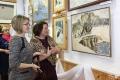 В музее состоялся семинар-совещание руководителей школьных музеев Ганцевичского района