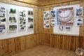 Новая выставка «Ганцевичи. Путешествие во времени». Ганцевичский районный краеведческий музей. г. Ганцевичи, 2018 г.
