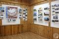Выставка «Ганцевичи. Путешествие во времени». Ганцевичский районный краеведческий музей. г. Ганцевичи, 2018 г.