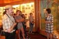 Гости из Польши посетили краеведческий музей